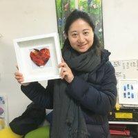 Heart Workshop with Jenie Yolland