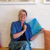 Workshop with Jenie Yolland