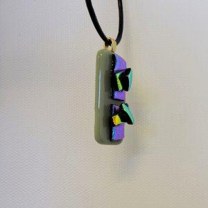 celadon looking purple